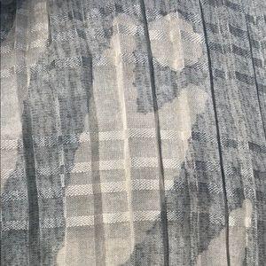 Giorgio Armani le collezioni silk scarf